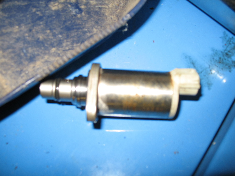 Suction Control valve - Nissan Primera Owners Club - Page 1